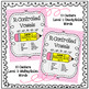 R-Controlled Word Work Centers (Level 1: One-Syllable & Level 2: Multisyllabic)