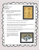 """R. Dahl's """"Lamb to the Slaughter"""" Jigsaw Activity"""