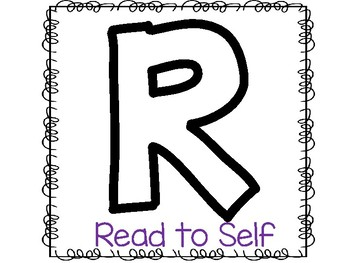 R.E.A.D (Reading stations/rotations) all grades