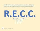 R.E.C.C. with Handout Practice (an alternative to R.A.C.E)