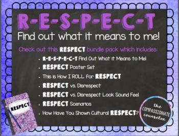 R-E-S-P-E-C-T Bundle Pack!
