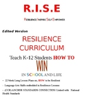 R.I.S.E: Resilience, Inspire, Self-Empower,  Resilience Cu