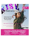 R.I.S.E: Resilience, Inspire, Self-Empower      Resilience