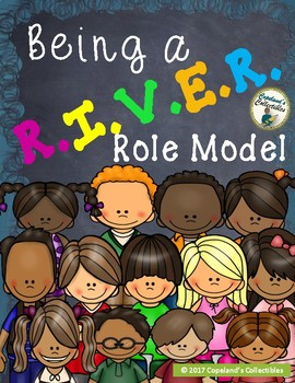 R.I.V.E.R. Role Model Differentiated Reading Passages and Activities