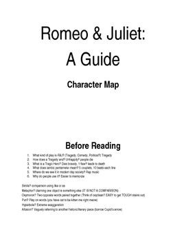 R&J Guide