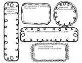 R.L 2.4 Graphic Organizer