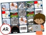 R Memory Games- /AR/
