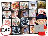 R Memory Games- /EAR/