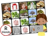 R Memory Games- /R/-BLENDS