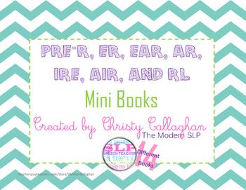 R Mini Books