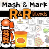 R & R-Blends Articulation: Mash & Mark