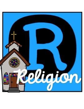 R - Religion