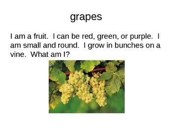 R Riddles for Articulation Practice