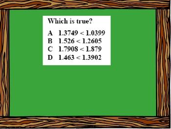 R U Smarter than a 5th Grader?