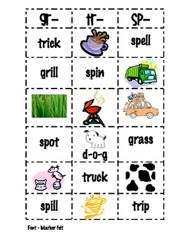 R and S blends sort