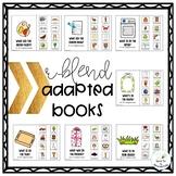 R-blend Adapted Books Bundle