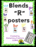 """R"" blends ""Posters"""