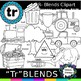R blends clipart - Tr blends - 20 images! Personal and Com