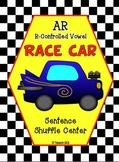 R-controlled vowel: AR