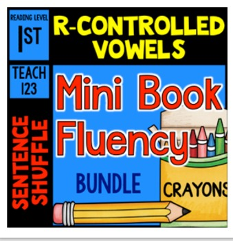 R-controlled vowel