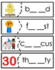 R-controlled vowels - Introduction to er, ir, ur - RTI - S