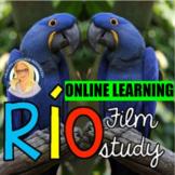 Río the Movie Film Study ONLINE
