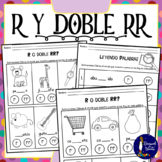 R y Doble RR