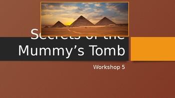 R180 (Read 180) Workshop 5 PowerPoint