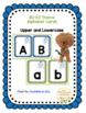 R2-D2 Alphabet Cards