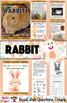 All About Rabbits Nonfiction Unit