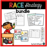 RACE Constructed Response Bundle