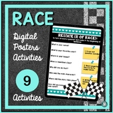RACE Strategy Digital Distance Learning