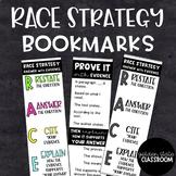 RACE Evidence Writing - Bookmark