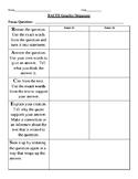 RACE Writing Strategy Graphic Organizer