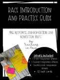 RACE Introduction and Practice Guide (Differentiated)