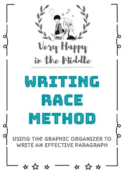 RACE METHOD ORGANIZER