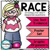 RACE for Answering Short Response Questions