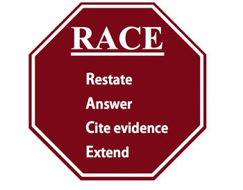 RACE Reading Lessons and Assessments