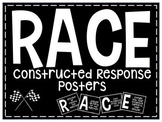 RACE Strategy Posters-FREEBIE