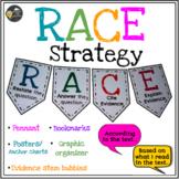 RACE Strategy (Reading Response)