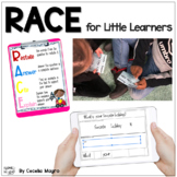 RACE Strategy for Little Learners - Short, Constructed Response