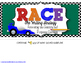 R.A.C.E WRITING STRATEGY INTERACTIVE FLIP BOOK: FOR TEACHE