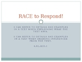 RACE to Respond PPT