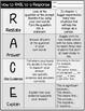 RACE to Respond Writing
