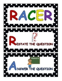 RACER Strategy Poster