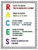 RACES Anchor Chart