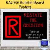 RACES Bulletin Board Posters