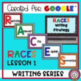 RACES Lesson 1  Google Distance and Simultaneous Learning