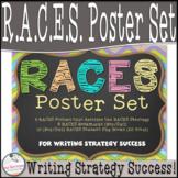 RACES Poster Set