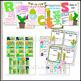 RACES Strategy Poster Set (Cactus Theme)
